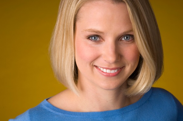 Marissa Mayer - Google