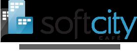 SoftCity Logo