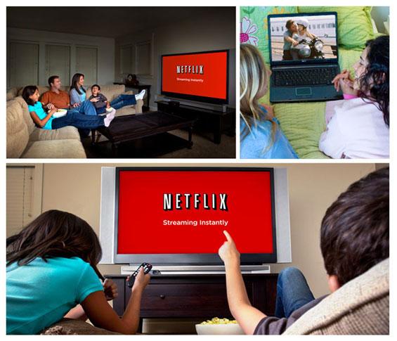 NetflixLivingRoom