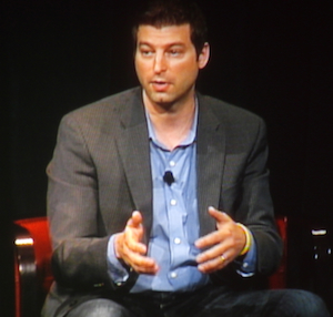 Adam Bain - Twitter President of Global Revenue
